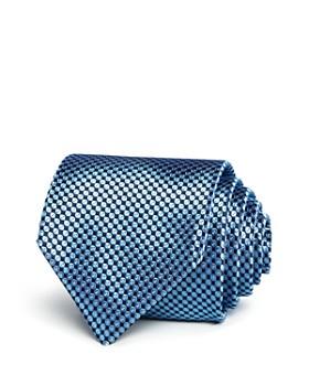 BOSS - Allover Dot Classic Tie