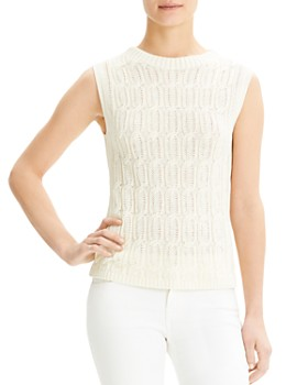 b908847ed Women's Sweaters: Cardigan, Cashmere & More - Bloomingdale's