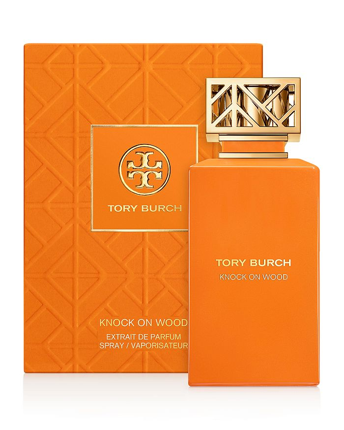 Tory Burch - Knock on Wood Extrait de Parfum Spray 3.4 oz.