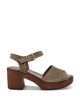Splendid - Women's Hoover Block Heel Sandals