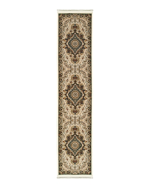 Oriental Weavers Masterpiece 111W Runner Rug, 2'3 x 10'