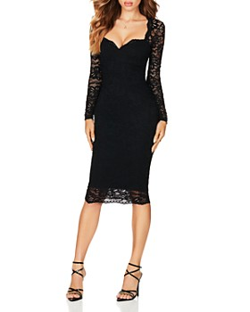 Nookie - Romance Lace Dress