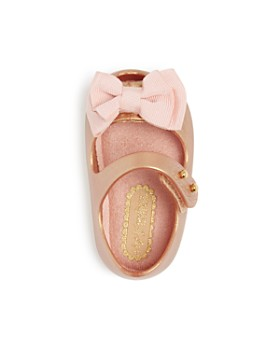 Mini Melissa - Girls' My First Melissa Mary-Jane Sandals - Baby