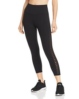 Alo Yoga - Prism High-Rise Strappy Leggings
