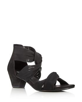 Eileen Fisher - Women's Joy Strappy Sandals