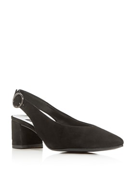 Paul Green - Women's Brooke Block-Heel Pumps
