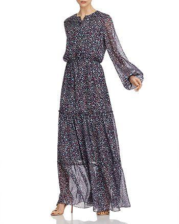 Ramy Brook - Sidra Silk Maxi Dress