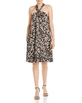 Rebecca Minkoff - Winnie Floral-Print Dress