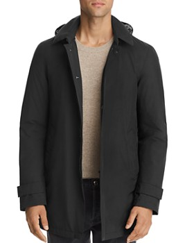 Herno - Gore 2LY Hooded Down Parka