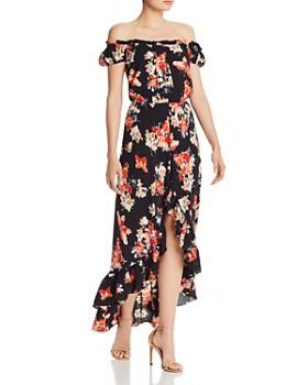 c2f257d37be3c Maxi Women's Dresses: Shop Designer Dresses & Gowns - Bloomingdale's