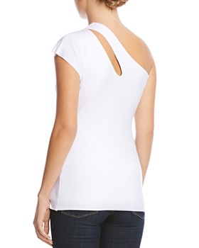 Bailey 44 - Athena One-Shoulder Top