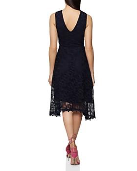 REISS - Rayna Lace Dress