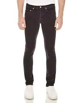 Sandro - Pixies Slim Fit Jeans in Black