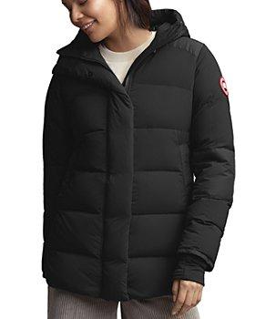 Canada Goose - Alliston Packable Short Down Coat