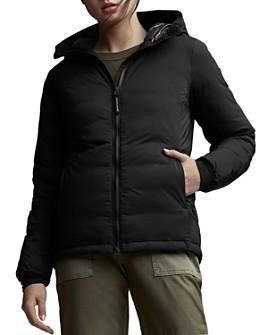 Canada Goose - Camp Hoody Packable Short Down Coat