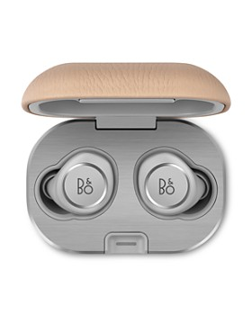 BANG & OLUFSEN - Beoplay E8 2.0 True Wireless Earphones with Wireless Charging Case