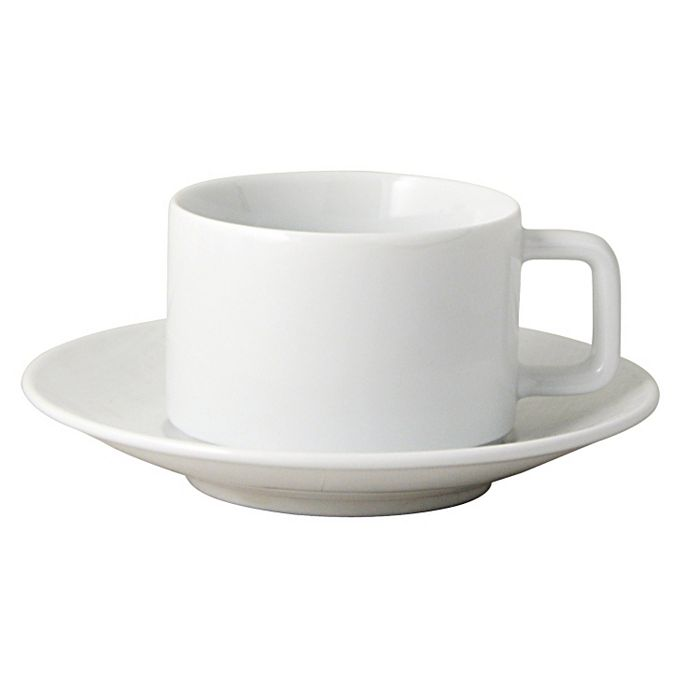Bernardaud - Organza Tea Cup