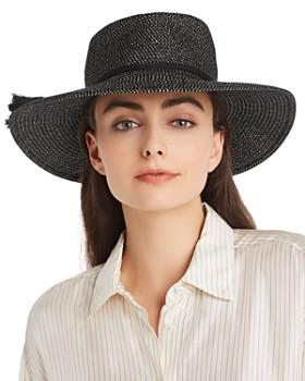 PHYSICIAN ENDORSED - Devon Straw Sun Hat