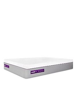 Purple - 4 Firm Mattress Collection