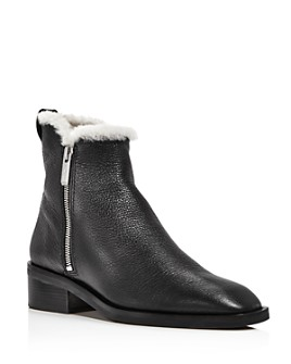 3.1 Phillip Lim - Women's Alexa 40 Ankle Booties