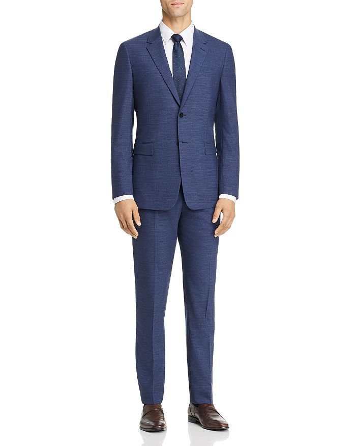 Theory - Chambers & Mayer Micro Houndstooth Slim Fit Suit Separates - 100% Exclusive