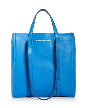 MARC JACOBS - The Tag Leather Tote