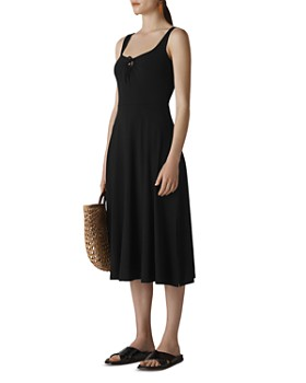 Whistles - Brigitte Jersey Dress
