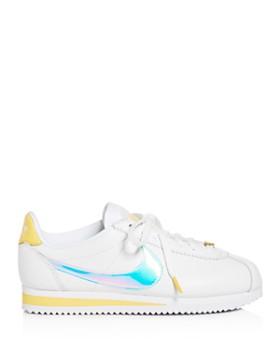 Nike - Women's Classic Cortez Low-Top Sneakers
