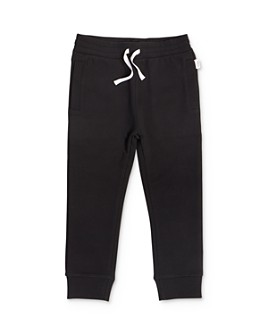 Miles Child - Unisex Solid Jogger Pants - Little Kid