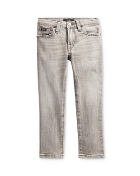 Ralph Lauren - Boys' Eldridge Skinny Stretch Jeans - Little Kid