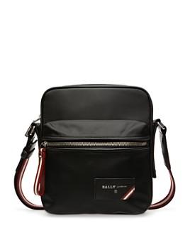 Bally - Nylon Faara Crossbody Bag