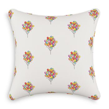 "Cloth & Company - Zoey Pillow, 20"" x 20"""