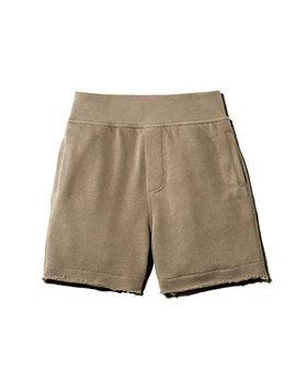 ATM Anthony Thomas Melillo - Unisex French Terry Shorts, Little Kid - 100% Exclusive