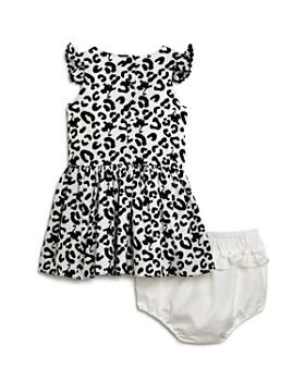 Pippa & Julie - Girls' Disney The Lion King Simba-Print Dress, Baby - 100% Exclusive