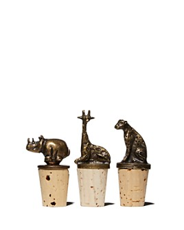 TO THE MARKET - Safari Winestop, Set of 3