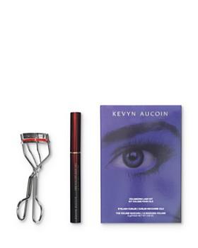 KEVYN AUCOIN - Volumizing Lash Kit ($49 value)