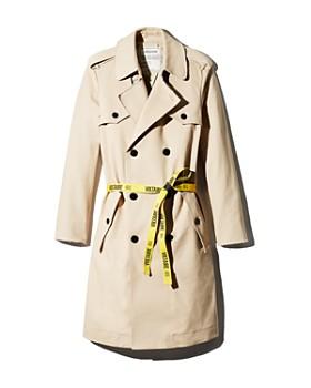 Zadig & Voltaire - Mia Trench Coat