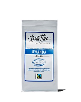 Bean There Coffee Company - Rwanda Fair Trade Coffee Beans, 8 oz.
