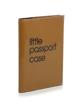 Bloomingdale's - Little Passport Case - 100% Exclusive