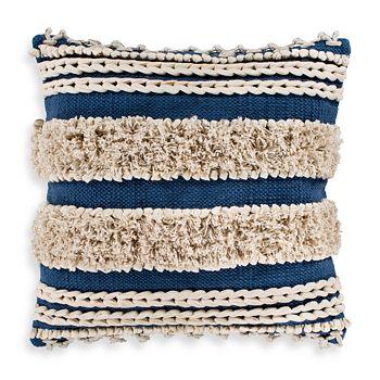 "Surya - Helena Textured Throw Pillow, 20"" x 20"""