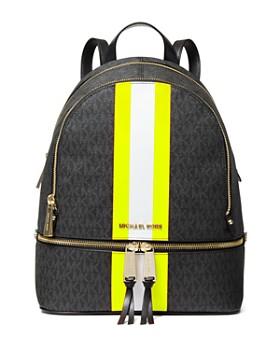 MICHAEL Michael Kors - Rhea Medium Backpack