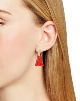 Kendra Scott - Collins Small Drop Earrings