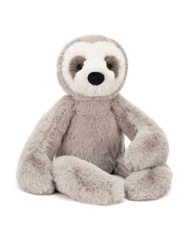 Jellycat - Bailey Sloth - Ages 0+