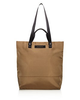 WANT Les Essentiels - Dayton Nylon Shopper Tote Bag