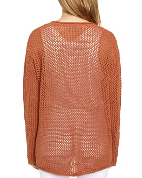 Sanctuary - Soledad Open-Knit Sweater
