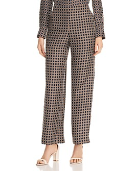 Lafayette 148 New York - Riverside Wide-Leg Pants