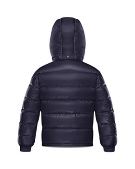 Moncler - Boys' Glossy Maya Puffer Jacket - Big Kid