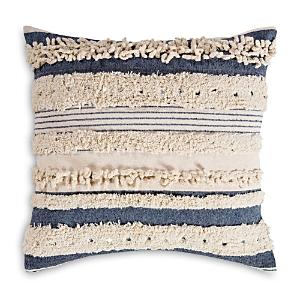 Surya Temara Throw Pillow, 18 x 18