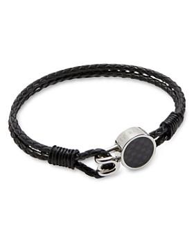 Ted Baker - Metta Double-Strand Hook Bracelet