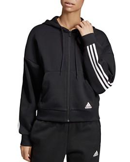 Adidas - Triple Stripe Hoodie